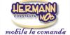 HERMANN MOB - mobila - ferestre si tamplarie PVC - usi