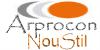ARPROCON NOUSTIL - Arhitectura si proiectare - Constructii - Agremente si expertize