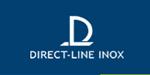 DIRECT LINE INOX - Produse din oțel inoxidabil cu profil industrial