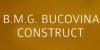 BMG BUCOVINA CONSTRUCT - o alegere inteleapta pentru constructia ta la un pret rezonabil
