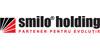 SMILO HOLDING - usi de garaj - automatizari porti - usi sectionale - usi industriale