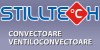 STILLTECH - convectoare - ventiloconvectoare - vopsire in camp electrostatic - confectii metalice