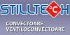 STILLTECH - convectoare - ventiloconvectoare - vopsire in camp electrostatic - confectii metalice