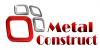 METAL CONSTRUCT - confectii metalice - productie articole fier forjat - balustrade si grilaje