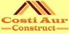 COSTI AUR CONSTRUCT - constructii civile si industriale - consolidari si renovari cladiri