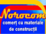 NOROCOM - depozit materiale de constructii - Cernavoda si Medgidia