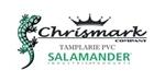 CHRISMARK COMPANY 2004 - Tâmplărie PVC Salamander cu geam termopan și compartimentări sticlă