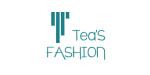 TEA'S FASHION - Perdele si draperii - Lenjerii de pat - Huse scaune - Tapet