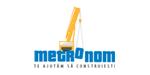 METRONOM B - Vânzare și închiriere macarale, generatoare, nacele și reparații utilaje