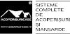 EXPO TEST CONSTRUCT - Proiectare comercializare și execuție sisteme complete de acoperișuri
