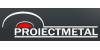 PROIECTMETAL - Lucrări de infrastructură - Structuri metalice - Construcții metalice