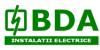 BDA GIL ELECTRIC - Instalații electrice civile și industriale în Constanța