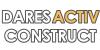 DARES ACTIV CONSTRUCT - Pardoseli industriale - Hidroizolații și termoizolații