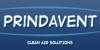 PRINDAVENT - Sisteme de ventilație - Instalații de climatizare