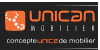 UNICAN - Concepte unice de mobilier