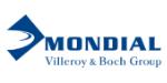 MONDIAL - Numărul 1 în producția de obiecte sanitare!