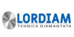 LORDIAM - Perforări și decupări beton și cărămidă - Carote și discuri diamantate - Mașini de carotat