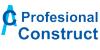 PROFESIONAL CONSTRUCT - Construcții civile și industriale - Expertize tehnice
