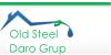 OLD STEEL DARO GRUP - Asfaltări - Demolări industriale - Confecții metalice
