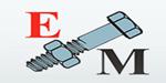 EUROMETRIC - Importator organe de fixare și de asamblare