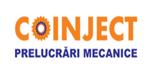 COINJECT- Prelucrare mecanică a metalelor- Strunjire și frezare CNC