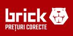 Brick -  Materiale de construcții, amenajări interioare și electrocasnice