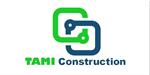 TAMI TRANSERV - Lucrări construcții clădiri rezidențiale și nerezidențiale, lucrări de infrastructură fibră optică