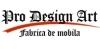 PRO DESIGN ART - Mobilă, canapele, scaune și fotolii