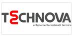 Technova Invest - echipamente instalații termice