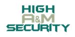 HIGH A&M SECURITY - Sisteme de securitate, automatizări și sisteme de control acces