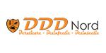 DDD Nord - CONSTANȚA - Deratizare, Dezinsecție, Dezinfecție