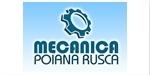 MECANICA POIANA RUSCA - Producție stații de sortare