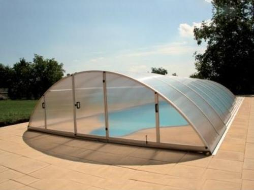 Ingo piscine saune hidromasaj dezumidificare for Acoperiri piscine