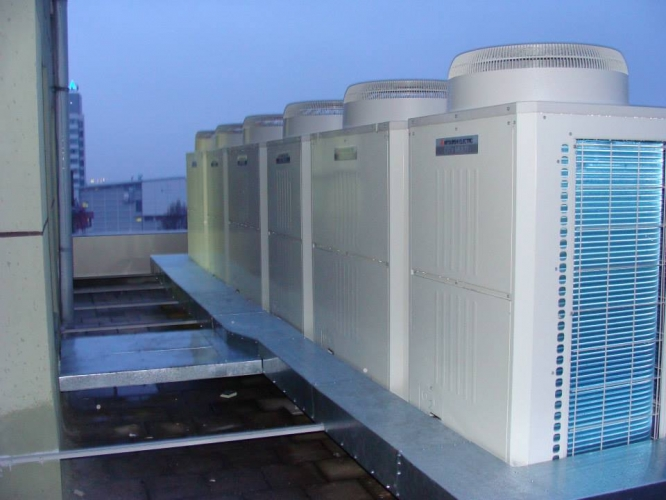 Aparate de climatizare și tratare aer