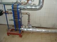 Instalații sanitare și hidro