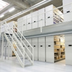 Sisteme de arhivare in institutiile publice