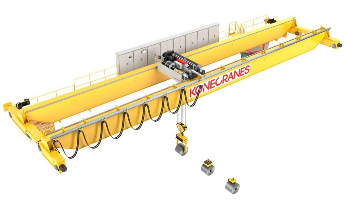 Poduri rulante pentru industria auto