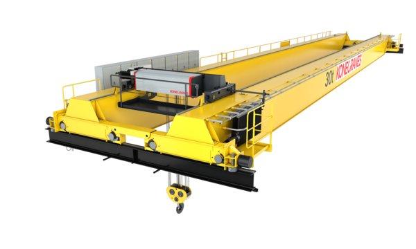 Macarale de manipulare a containerelor