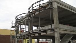 North Star Shipping SRL - Reabilitare cladire spatii birouri