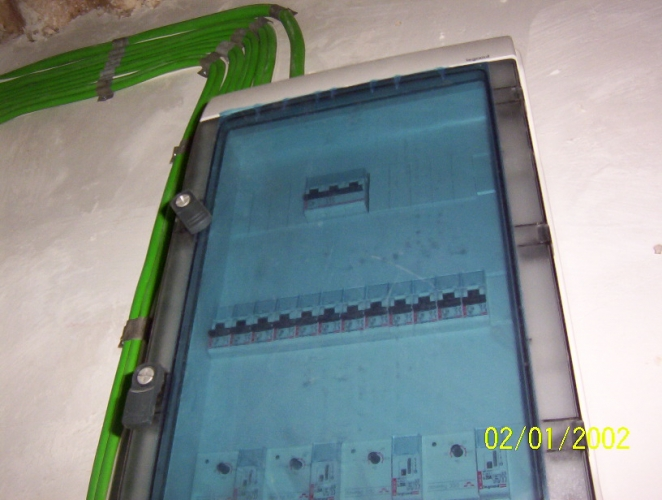Instalații încălzire în pardoseală