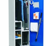 Sistem de depozitare modular tip boxa