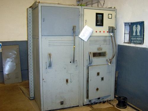 Reparatii echipamente electrice