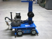 Tractor sudura TS 142