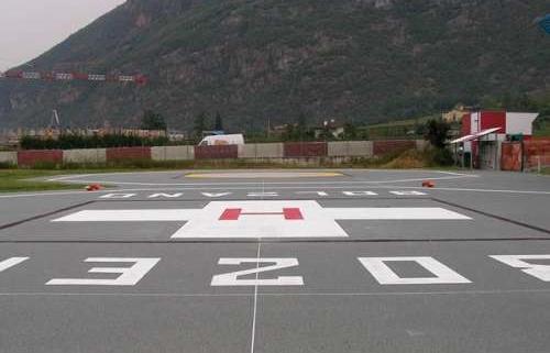 Turnări piste de aeroporturi din beton armat