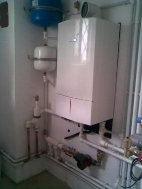 Accesorii instalatii termice