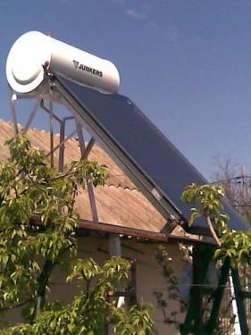 Panouri solare si sisteme solare