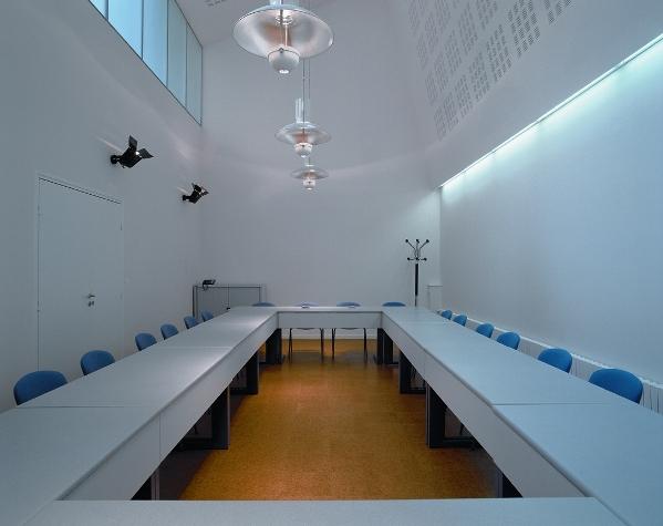 Sală de ședință
