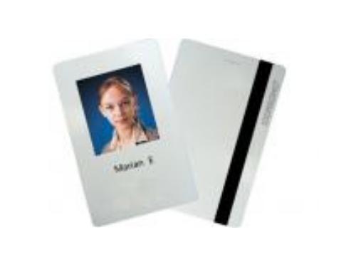Card control acces