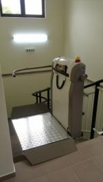 Platforme persoane handicap