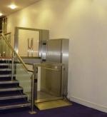 Platforme verticale persoane handicap